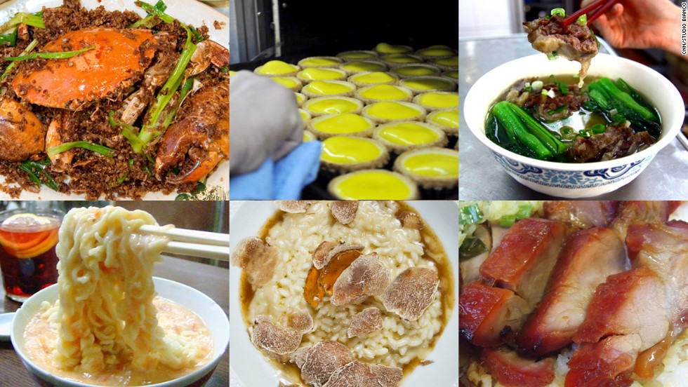 "We hear the disapproving ""tsks"" coming from New York foodies out there. But where else in the world can you enjoy a <a href=""http://travel.cnn.com/hong-kong/none/holy-dim-sum-michelin-guide-2010-goes-cheap-and-cheerful-689999"">Michelin-starred dim sum meal for less than $10</a>, <a href=""http://travel.cnn.com/hong-kong/eat/cha-chaan-teng-cheat-sheet-how-order-hong-kongs-temples-comfort-food-726567"">whimsical fusion foods</a> and the <a href=""http://travel.cnn.com/hong-kong/eat/michelin-guide-best-italian-restaurant-outside-italy-hong-kong-975490"">best Italian restaurant outside of Italy</a>?"