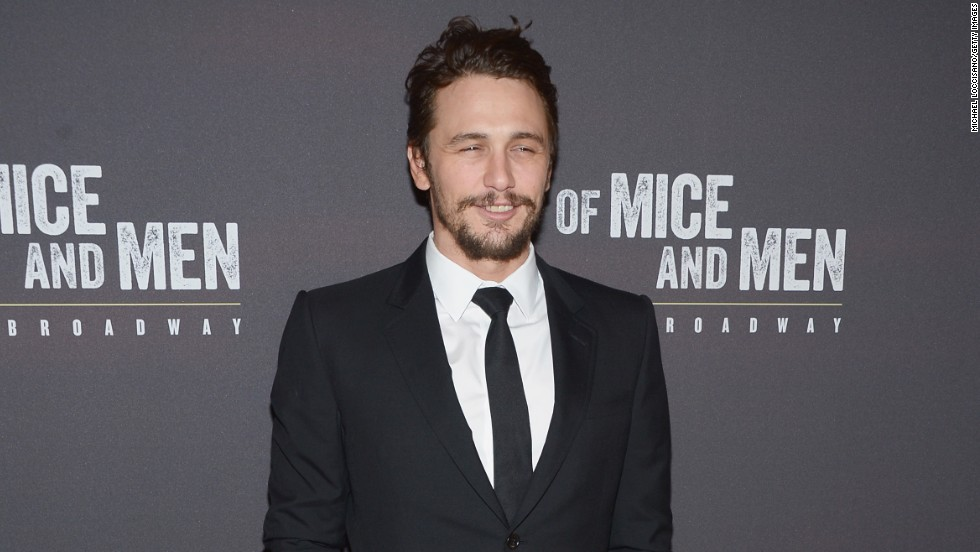 "James Franco lashed out at The New York Times and its theater critic, Ben Brantley, over a lukewarm review of the ""Of Mice and Men"" Broadway revival in which Franco stars. ""Brantley is such a little b****,"" the actor said in an Instagram takedown that he later removed -- but <a href=""https://twitter.com/rilaws/status/456785693105065984/photo/1"" target=""_blank"">not before it was screengrabbed for posterity</a>."