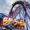 kings island banshee roller coaster