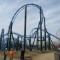 Kentucky kingdom lightning run roller coaster