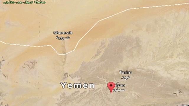 Yemen: Drone strike kills 12 militants