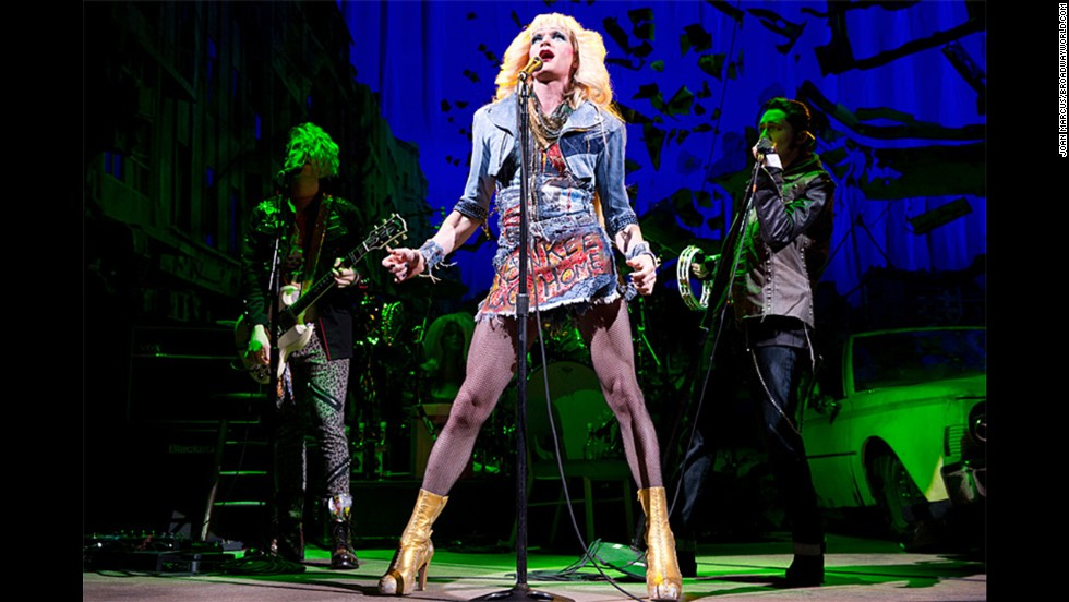"One Neil Patrick Harris fan got carried away during an April performance of Harris' ""Hedwig and the Angry Inch."" When the audience member yelled out, ""I love you Neil!"" in the middle of the show, <a href=""http://www.cnn.com/2014/04/21/showbiz/celebrity-news-gossip/neil-patrick-harris-hedwig/index.html?iref=allsearch"" target=""_blank"">they got a perfectly in-character response</a>: ""I'm doing something up here, motherf****r!"""