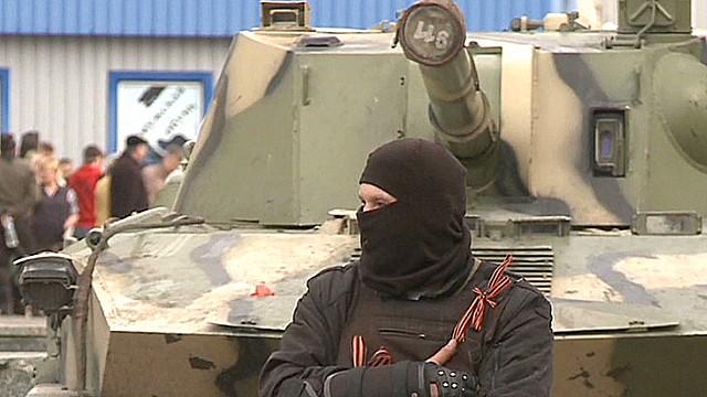Volker: Russia not serious Ukraine deal