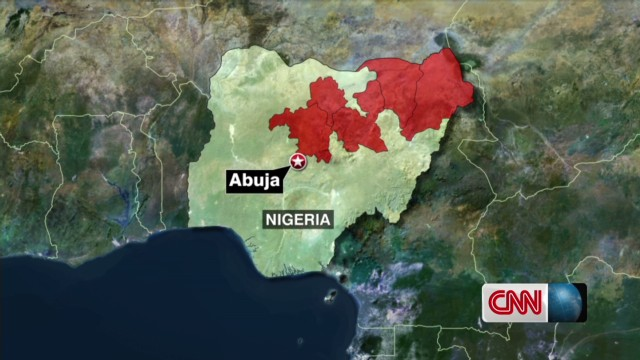 Nigeria and Boko Haram analysis