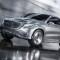 China Auto Show Mercedes