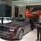 China Auto Show 2014 Rolls Royce
