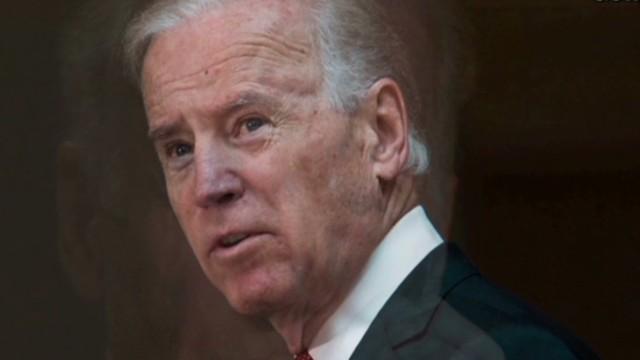 Vice President Biden in Kiev