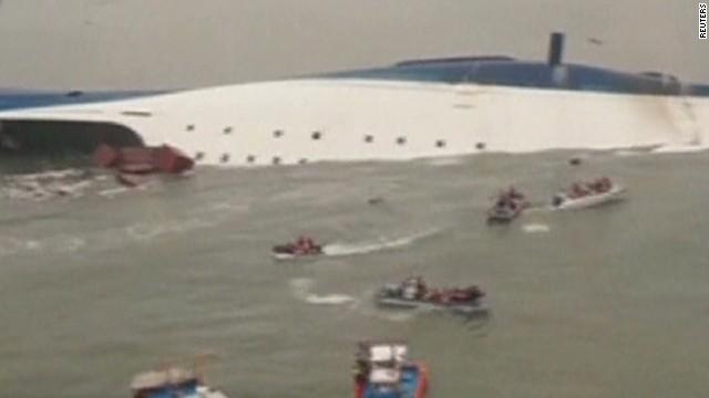 erin dnt lah south korean ferry latest                         _00005003.jpg