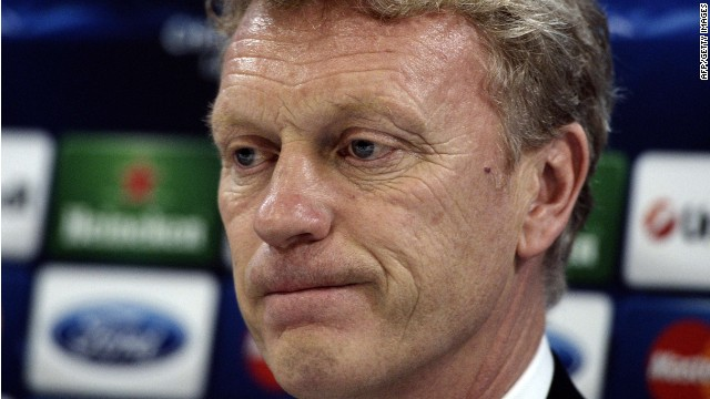 Did David Moyes deserve to be sacked?