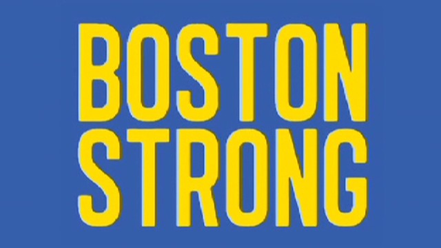 Meet creators of 'Boston Strong' shirts