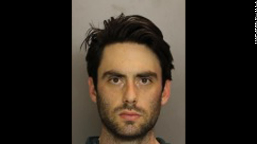 Authorities say Neil K. Scott, 25, gave his alleged accomplice business advice on how to expand marijuana sales in local high schools.