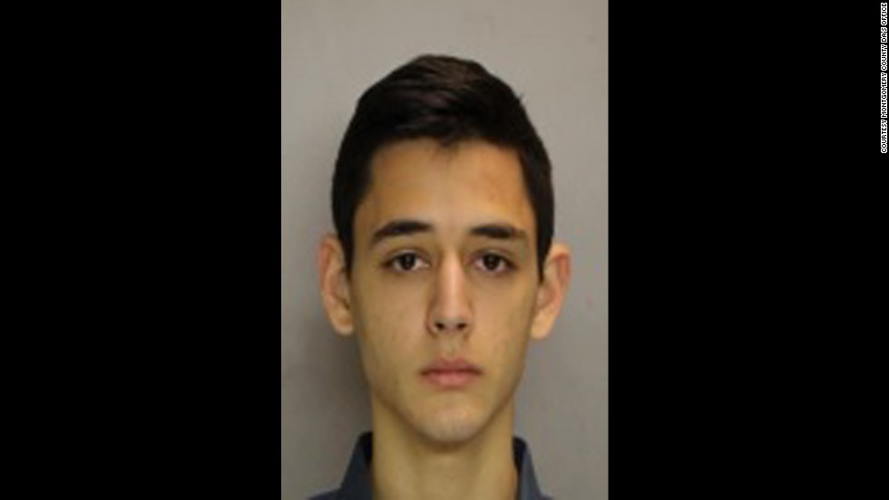 """Reid Cohen, 18, a student at Haverford College, is one of nine people accused with being """"sub-dealers"""" in the alleged drug operation."""