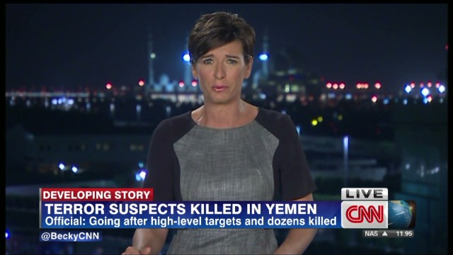 Impact of U.S. drones in Yemen