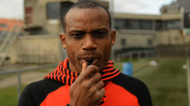 How pioneer Oliseh changed African football