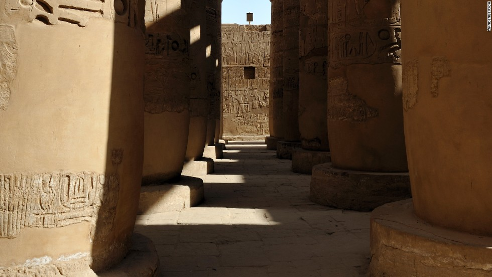 As well as a priestess, Tamut was a singer, and likely served at the temple of Amun-Re at Karnak in Luxor, Egypt.