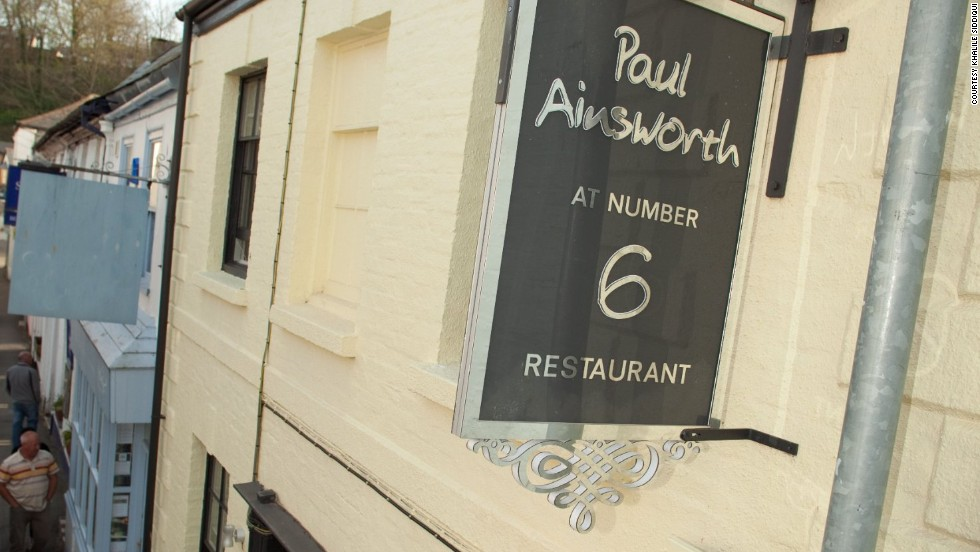 Padstow attracts foodies with award-winning chefs. Michelin-starred Paul Ainsworth at Number 6 is a converted 18th-century townhouse that serves Cornish crubeens -- boiled pigs' feet, apparently.