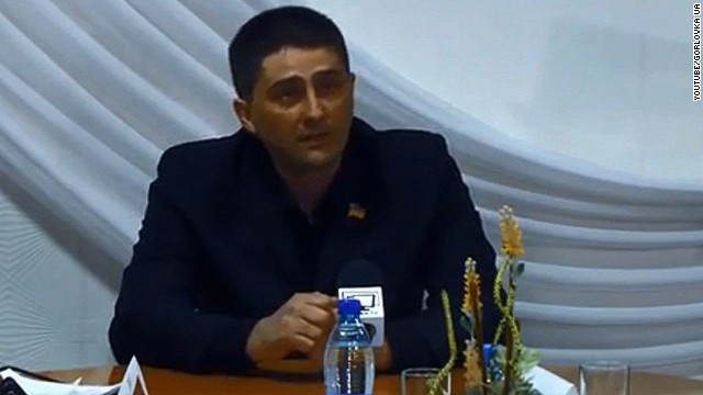 Pro-Kiev politician found dead in Ukraine