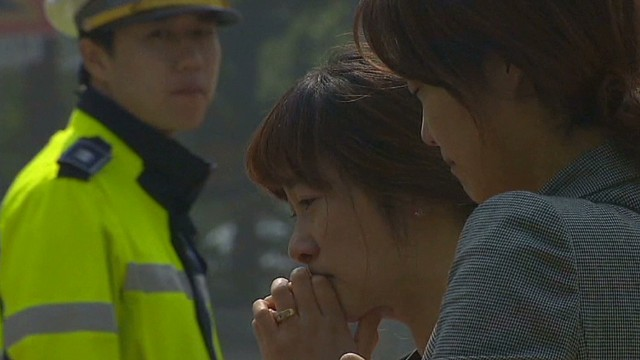 Parents try to heal after ferry disaster