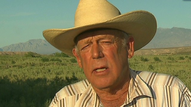Bundy: 'I might be a welfare queen'