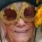 kentucky derby horseshoe glasses