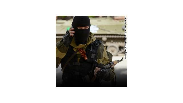 Ukraine: Russia wants World War III