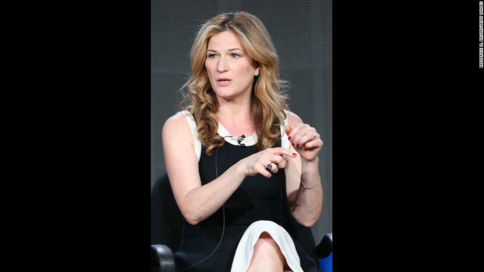 "Gasteyer enjoyed a six-year stint on ""SNL"" and portrayed Sheila Shay on the television series ""Suburgatory."""