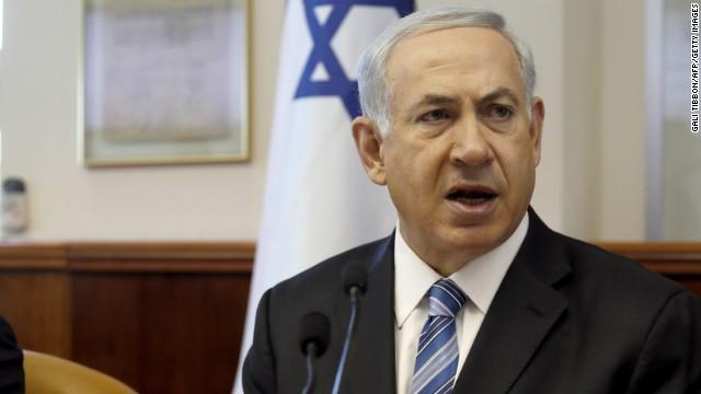 Netanyahu: Hamas targets civilians