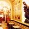 Artist Hangouts Antico Caffe Greco