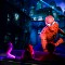 theme park attractions-The Amazing Adventures of Spiderman