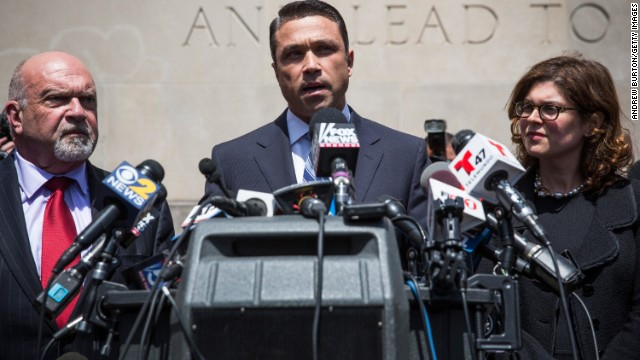 Rep. Grimm indicted on fraud charges