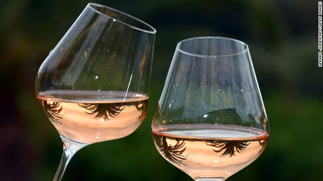 Perfect pours: Five tips on choosing great wine
