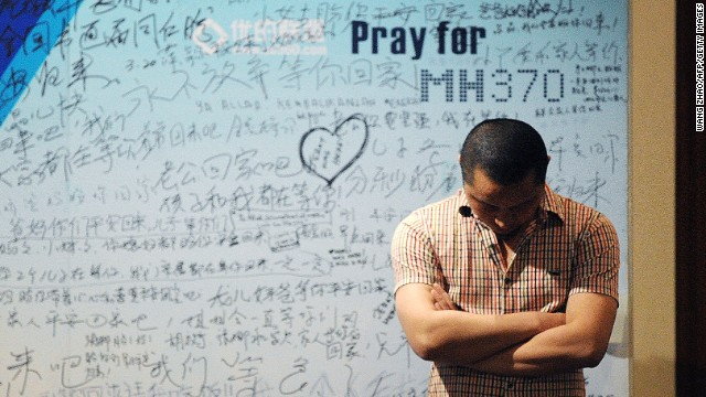The last few weeks have been torture for relatives of passengers who were on MH370.