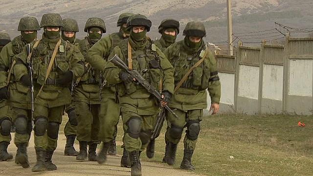 Russia's NATO fears