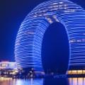 china new hotels sheraton