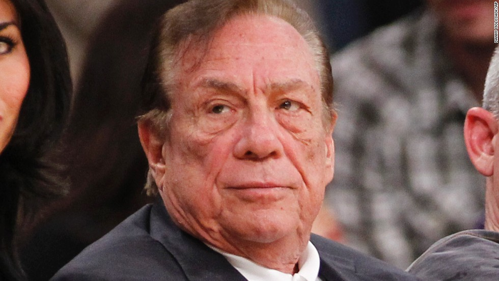"After a recording of Los Angeles Clippers owner Donald Sterling <a href=""http://www.cnn.com/2014/04/28/us/clippers-sterling-scandal/"">making racist remarks was released in April 2014</a>, he was <a href=""http://www.cnn.com/2014/04/29/us/clippers-sterling-scandal/"">fined and banned</a> from NBA games for life. But he's not the only well-known figure who has served as a lighting rod for discussion on race and identity."