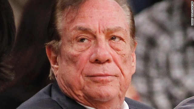 Donald Sterling could challenge NBA