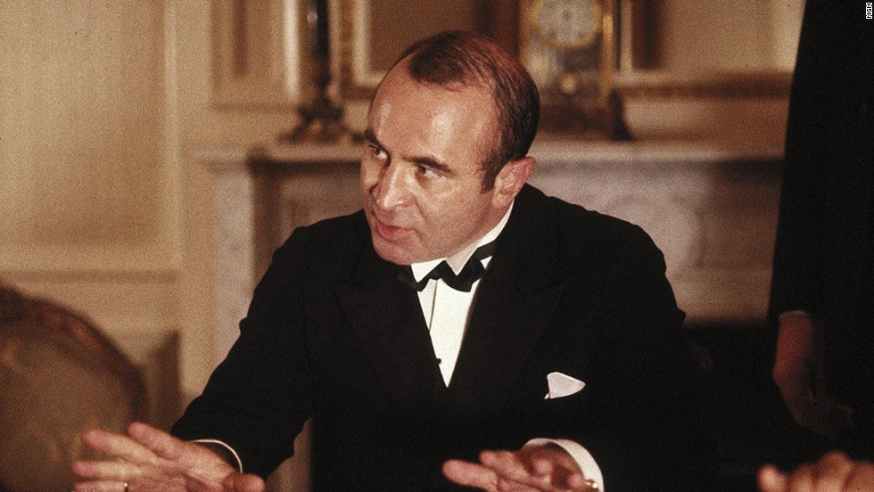 "Francis Ford Coppola's 1984 film, <strong>""The Cotton Club,""</strong> features Hoskins as another gangster, Cotton Club owner Owney Madden."