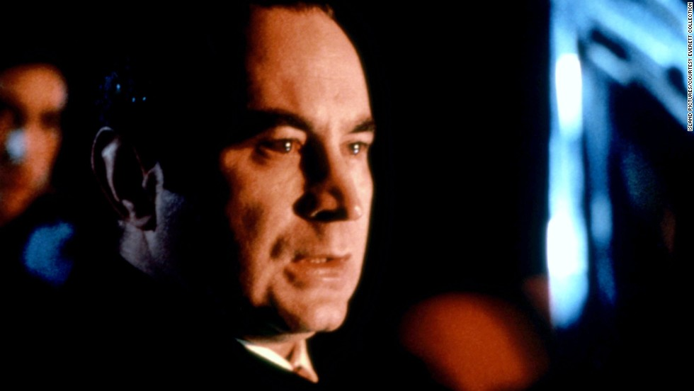 "Hoskins earned an Oscar nomination for his performance in 1986's <strong>""Mona Lisa""</strong> as a cabdriver who forms a protective relationship with a high-class call girl."