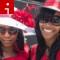 2011 oaks red