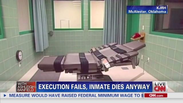 Drug shortage complicates executions