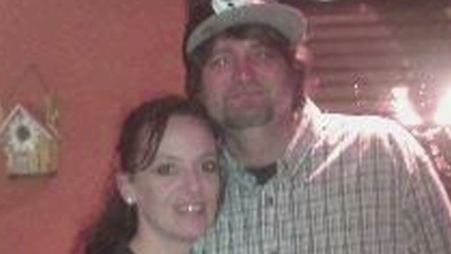 Homicide preceded NY couple's fatal leap