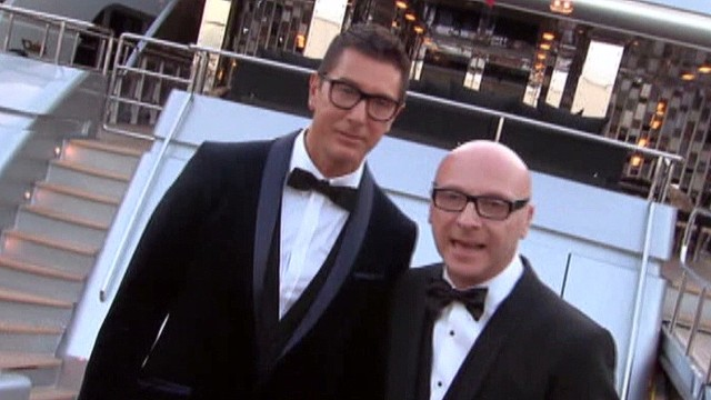 2010: Dolce & Gabbana's fashion empire