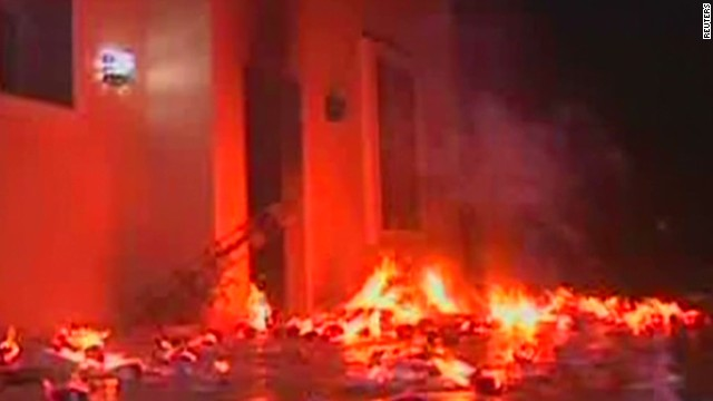 GOP slams WH over Benghazi documents