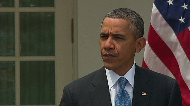 Obama: We have to focus on job creation