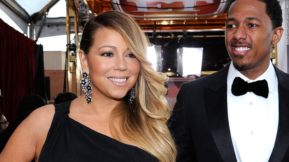 "Mariah Carey and Nick Cannon have been dodging breakup rumors for months. After multiple denials from Cannon, he finally <a href=""https://celebrity.yahoo.com/blogs/celeb-news/nick-cannon-confirms-mariah-carey-marriage-trouble--we-are-living-apart-202727771.html"" target=""_blank"">admitted</a> that he and his wife of six years have been ""living apart."" Carey's rep had no comment."