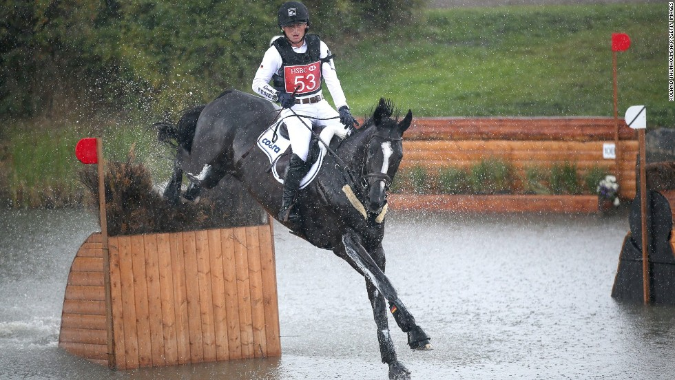 <strong>EVENTING</strong>: Comprising of dressage, cross-country and show jumping, eventing really is the triathlon of the equestrian world. With horses required to dance, run and leap, the discipline determines which is the nag for all seasons. <br />