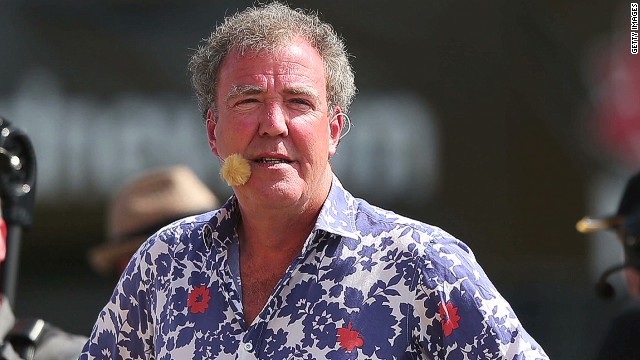 Expert on Clarkson: BBC not doing enough