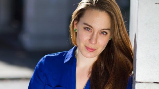 Chloe S. Angyal