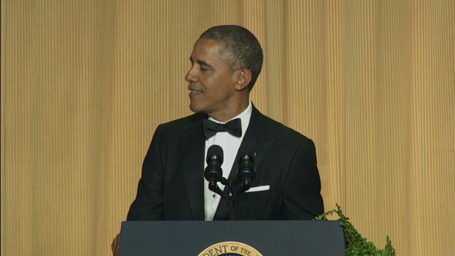 (raw) WHCD president Obama speech part 1_00022919.jpg