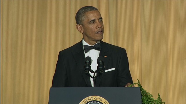 (raw) WHCD president Obama speech part 1_00011724.jpg